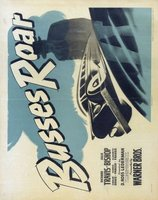 Busses Roar movie poster (1942) picture MOV_a25312af