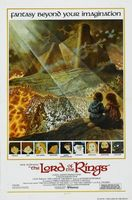 The Lord Of The Rings movie poster (1978) picture MOV_a25a69d9