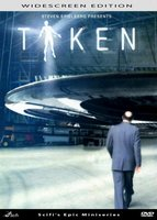 Taken movie poster (2002) picture MOV_2c9f1c45