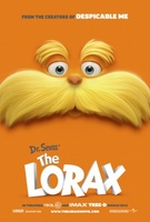 The Lorax movie poster (2012) picture MOV_a25f6bd6