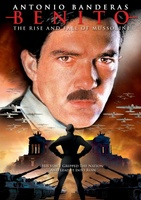 Il giovane Mussolini movie poster (1993) picture MOV_a2633c6f