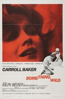 Something Wild movie poster (1961) picture MOV_a264f8a8