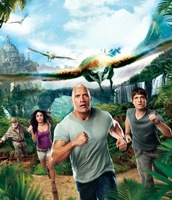 Journey 2: The Mysterious Island movie poster (2012) picture MOV_a265ca2e