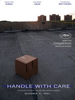 Handle with Care movie poster (2012) picture MOV_a2684b26