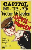 A Devil with Women movie poster (1930) picture MOV_a26a89e5