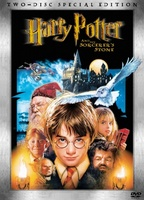 Harry Potter and the Sorcerer's Stone movie poster (2001) picture MOV_a26aee74