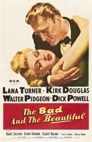 The Bad and the Beautiful movie poster (1952) picture MOV_a26b9286