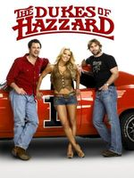 The Dukes of Hazzard movie poster (2005) picture MOV_a270361b