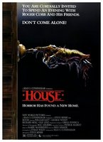 House movie poster (1986) picture MOV_a27863f9