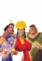 The Emperor's New Groove movie poster (2000) picture MOV_a278a821