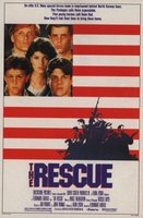 The Rescue movie poster (1988) picture MOV_a27a65ce