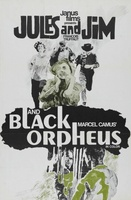 Orfeu Negro movie poster (1959) picture MOV_a27c106f