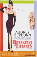 Breakfast at Tiffany's movie poster (1961) picture MOV_a282e71b