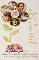 The Love Bug movie poster (1968) picture MOV_a2858c80
