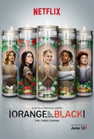 Orange Is the New Black movie poster (2013) picture MOV_a28b3dd5