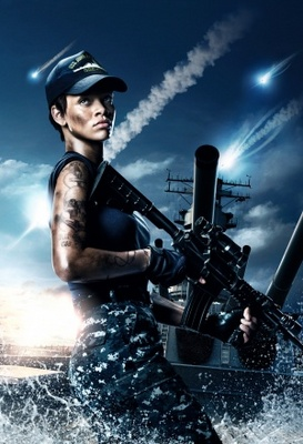 Battleship movie poster (2012) poster MOV_a28fbec2