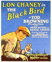 The Blackbird movie poster (1926) picture MOV_a29092ae