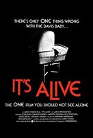 It's Alive movie poster (1974) picture MOV_a29207a5
