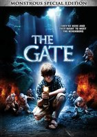 The Gate movie poster (1987) picture MOV_a2943496