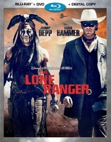 The Lone Ranger movie poster (2013) picture MOV_19fb32bc