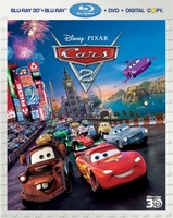 Cars 2 movie poster (2011) picture MOV_a2973ccd