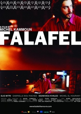 Falafel movie poster (2006) poster MOV_a298ca53