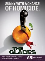 The Glades movie poster (2010) picture MOV_a2991c1d