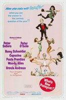 What's New, Pussycat movie poster (1965) picture MOV_a29a7b3a
