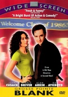 Grosse Pointe Blank movie poster (1997) picture MOV_a29ca82a