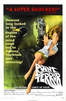 Point of Terror movie poster (1971) picture MOV_a2a06bec