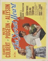The Secret Heart movie poster (1946) picture MOV_2d426361