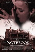 The Notebook movie poster (2004) picture MOV_a2a33172