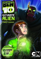 Ben 10: Ultimate Alien movie poster (2010) picture MOV_a2a4c19f
