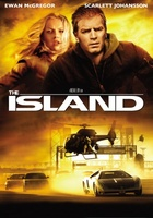 The Island movie poster (2005) picture MOV_a2a5ca45