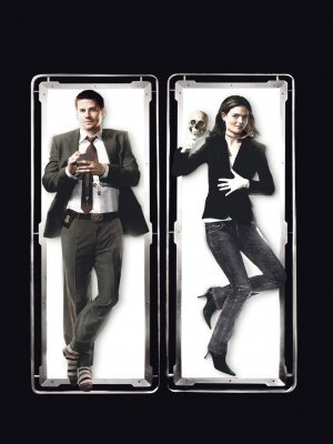 Bones movie poster (2005) poster MOV_a2a74ab7