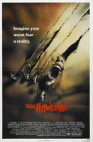 The Howling movie poster (1981) picture MOV_a2aa4b5e
