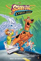Scooby-Doo and the Cyber Chase movie poster (2001) picture MOV_a2ab4660