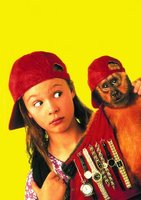 Monkey Trouble movie poster (1994) picture MOV_a2abd2ea