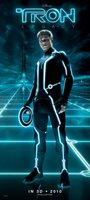 TRON: Legacy movie poster (2010) picture MOV_a2acf36b