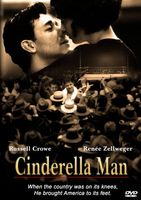 Cinderella Man movie poster (2005) picture MOV_a2ad389a