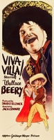 Viva Villa! movie poster (1934) picture MOV_a2b8b653