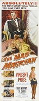 The Mad Magician movie poster (1954) picture MOV_a2b8ffbd