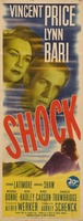 Shock movie poster (1946) picture MOV_a2baa650