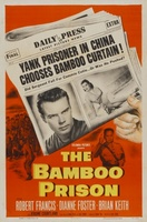 The Bamboo Prison movie poster (1954) picture MOV_a2bab3a0