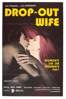 Drop Out Wife movie poster (1972) picture MOV_a2bb5135