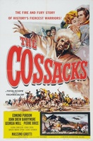 I cosacchi movie poster (1960) picture MOV_a2bcff92