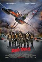 Red Tails movie poster (2012) picture MOV_a2c468ea