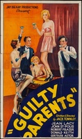 Guilty Parents movie poster (1934) picture MOV_a2c5e39f