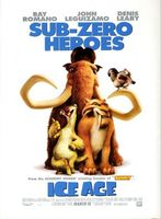 Ice Age movie poster (2002) picture MOV_a2cc562e
