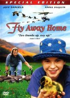 Fly Away Home movie poster (1996) picture MOV_a2cfe154